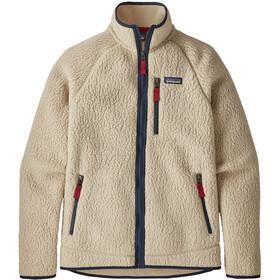 Patagonia Retro Pile Jacket Herre El Cap Khaki